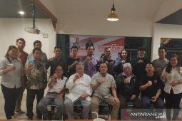 Poksi Pedjuang Melawi peduli bedah persoalan daerah