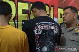Ada modus baru tawuran antarpelajar di Sukabumi