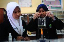 13 pelajar Indonesia dikirim ke ajang internasional ISEF 2021