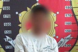 Kantongi sabu, pemuda ditangkap Polisi Simalungun