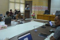 Pemkab Aceh Tamiang dorong penataan kawasan ekosistem DAS Tamiang