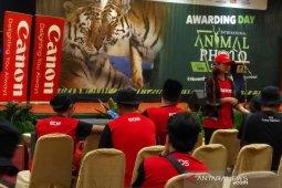 Panitia akan mengumumkan 12 finalis lomba foto satwa IAPC 2019