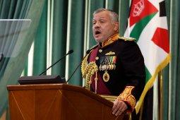 Raja Yordania tekankan pentingnya gencatan senjata komprehensif di Gaza
