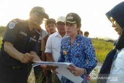 Tjhai Chui Mie targetkan pembangunan fisik Bandara mulai 2021