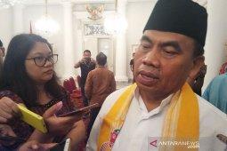 Sekda DKI Jakarta Saefullah meninggal dunia