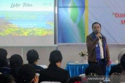 GO Indonesia desak SKB Tiga Menteri rumuskan konsep paket wisata premium Danau Toba