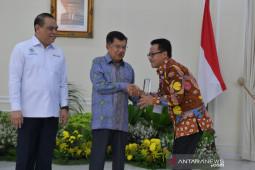 Kota Malang perkuat wadah ekonomi kreatif dengan MCC