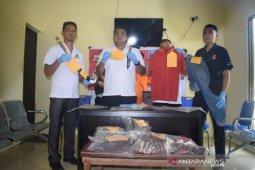 Pembunuh ayah kandung di Nagan Raya dihukum 20 tahun penjara