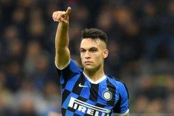 Barcelona tawarkan pemain  ke Inter demi datangkan Martinez