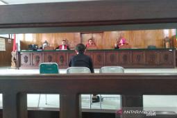 Kasus kadis pukul kepala desa, tiga warga dihadirkan sebagai saksi