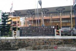 RSUD Gunungsitoli batalkan rencana penghentian pelayanan pasien BPJS