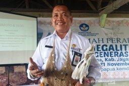 Situs Tutari jadi salah satu destinasi PON XX/2020 Papua
