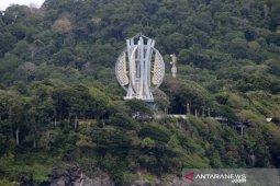 Sabang's Zero Kilometer Monument named unique tourism destination