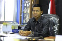 Dewan dorong Pemko Banda Aceh tingkatkan luas ruang terbuka hijau