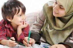 Legislator:Peran orang tua dalam pendidikan anak