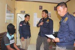 Berkas kasus perkosa istri TNI dilimpahkan ke Jaksa