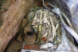 Situs Korbiena di Pulau Roon Papua ditemukan