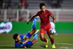 Indra Sjafri akui laga melawan Singapura menegangkan