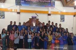 IASTA wilayah Sibolga-Tapteng semakin kompak melalui perayaan Natal alumni