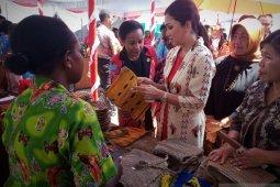 Dekranasda selaras dengan pembangunan berkelanjutan Papua Barat