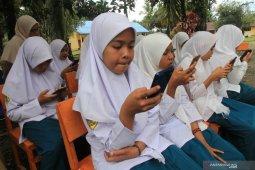 Ujian nasional madrasah tsanawiyah dan aliyah tahun ini  juga dibatalkan