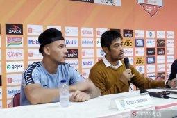 Nil Maizar harap pemain asing ,  Brian Ferreira dan Marquinhos bawa Persela bangkit