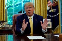 Gedung Putih tolak menghadiri dengar pendapat pemakzulan Trump