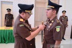 Kasi Pidsus Kejari Nagan Raya promosi jadi Kasi Intel Kejari Banda Aceh