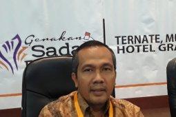 KPU : Indeks Demokrasi Indonesia di Malut membaik