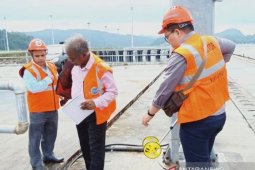 India tindak lanjut pengembangan pelabuhan Sabang