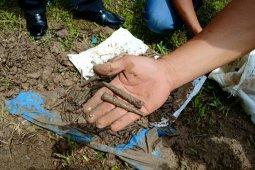Ingin jadikan liontin, bocah SD di Aceh Utara terluka karena peluru meledak