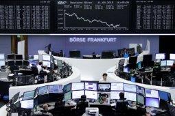 Saham-saham Jerman merosot dengan Indeks DAX 30 jatuh di bawah 10.000 poin