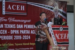Pemko apresasi Bimtek dan pembekalan anggota legislatif PA di Sabang