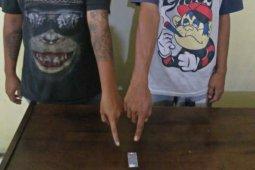 Polres Simalungun ungkap dua tersangka penyalahgunaan narkoba