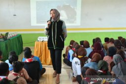 PKK Tanjungbalai ajak Pramuka olah sampah jadi peluang usaha