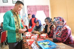 Diseminasi Tanoto Foundation meningkatkan kinerja guru