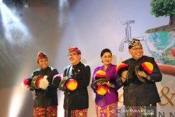 Wagub Cok Ace ajak masyarakat lebih mensyukuri tanah dan alam Bali
