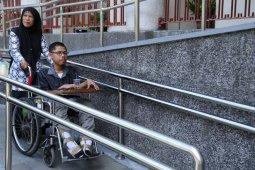 Wujudkan kampus inklusif, UGM akan bangun unit layanan disabilitas