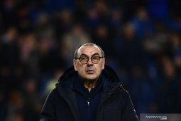 Sarri akui Juventus kehilangan bentuk dan organisasi permainan