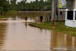 Remaja yang hilang terseret arus sungai di Lhokseumawe ditemukan meninggal