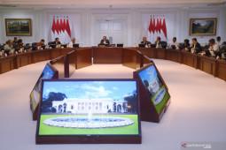 Pemindahan ibu kota negara merupakan langkah revolusioner Jokowi
