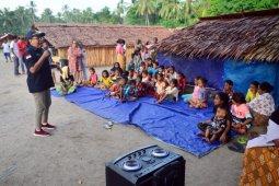 Pemkot Ambon proses dana stimulan bantuan bagi korban bencana gempa
