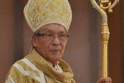 Kilas Balik 2019 - Uskup: Natal momentum Kristiani bangun persahabatan