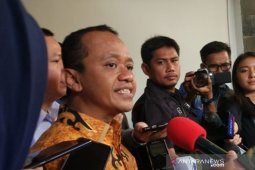 BKPM: Investasi Indonesia-China tidak terpengaruh masalah Natuna