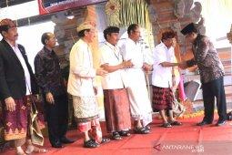 """Di Bali, Menag buka Mahasabha X """"Pasemetonan MGPSSR"""""""