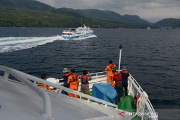 Basarnas pantau pelayaran ke Pulau Sabang