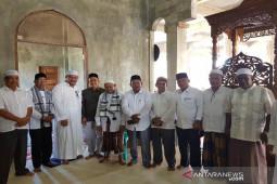 Masjid Tidak Pernah Netral