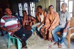 Empat warga Aceh Jaya jadi korban pembacokan