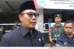 Wali Kota Sukabumi imbau warga lebih baik berdoa dan dzikir saat pergantian tahun