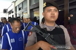 Kasus peredaran narkoba di Sukabumi meningkat di 2019